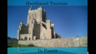 Hartlepool tourism in poetry.