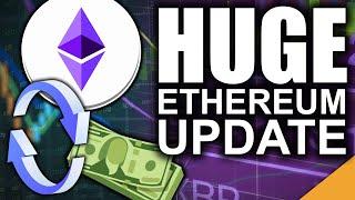 Ethereum Bitcoin Alternative.