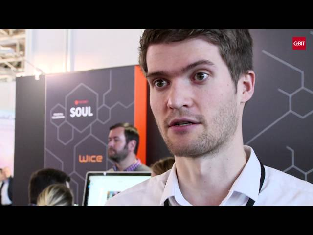 CeBIT 2016: Startups and Big Player