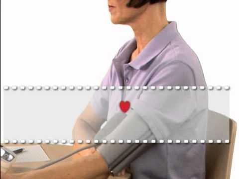 Hospitalisation pour lhypertension