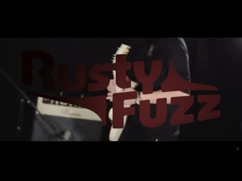 TC ELECTRONIC Rusty Fuzz Kytarový efekt