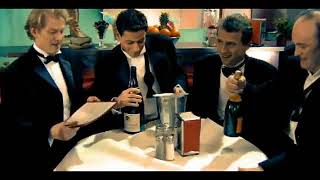 Westlife - Uptown Girl Official Music Video