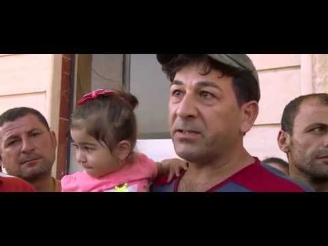 Iraq: Islamic Militants are Brutally Persecuting Christians