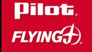 Pilot & flying J app.