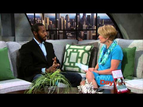 Dr. Ross Flowers on New Day