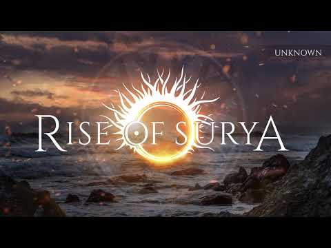 Rise of Surya - Rise of Surya - Unknown