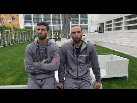 Robert Farah y Juan Sebastian Cabal se coronan bicampeones del Masters 1000 de Roma