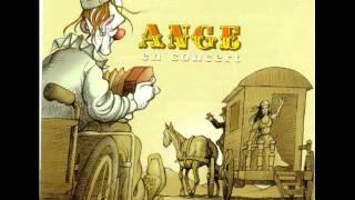 ANGE Atlantis - Les Geants de la Troisieme Lune