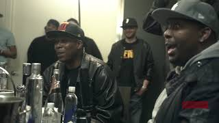 Drink Champs: EPMD reveal how a lyrical misunderstanding led to beef with friend Rakim