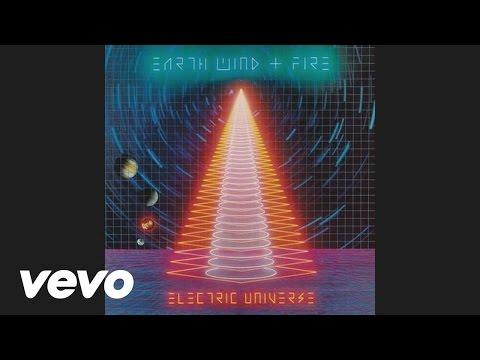 Música Electric Nation
