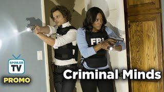 Esprits Criminels - 14.03 - Bande-annonce VO