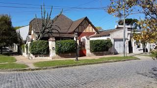 Где живет народ? Дома аргентинцев. Домашний бизнес. Архитектура. Аргентина.