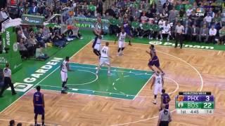 Devin Booker 70 Points vs Celtics