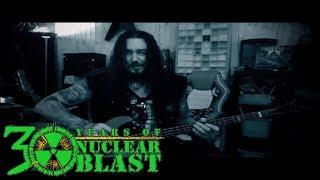 DESTRUCTION – Thrash Anthems II (OFFICIAL TRAILER #2 – Guitars, Bass, Guests)