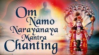 Om Namo Narayanaya Mantra