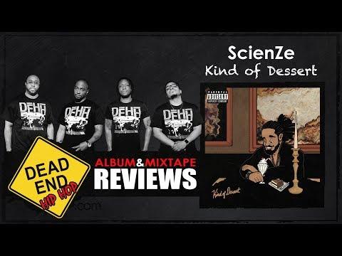 ScienZe – Kind of Dessert Album Review | DEHH