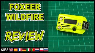 Foxeer Wildfire 5.8GHz Module - Review