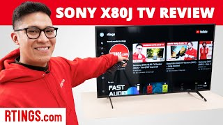 Video: Sony X80J Review (2021) - New Entry-Level Standard?