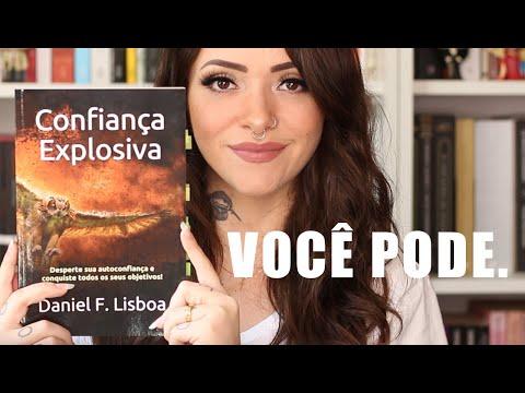 SORTEIO - CONFIANÇA EXPLOSIVA | Daniel Lisboa | Papo Resenha
