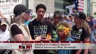 Teenagere slår Trump i klimasag