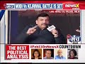 🔴Live TV : Manish Sisodia at India News Delhi Manch | India News Manch Live | NewsX - Video