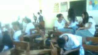 Bonifacio Batch 2013 ( Goodbye High School)