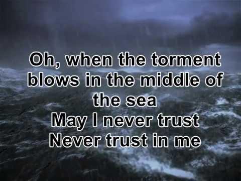 Música Calmer Of Storm