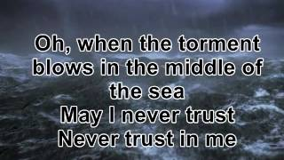 Calmer of the Storm by Downhere [Lyrics]