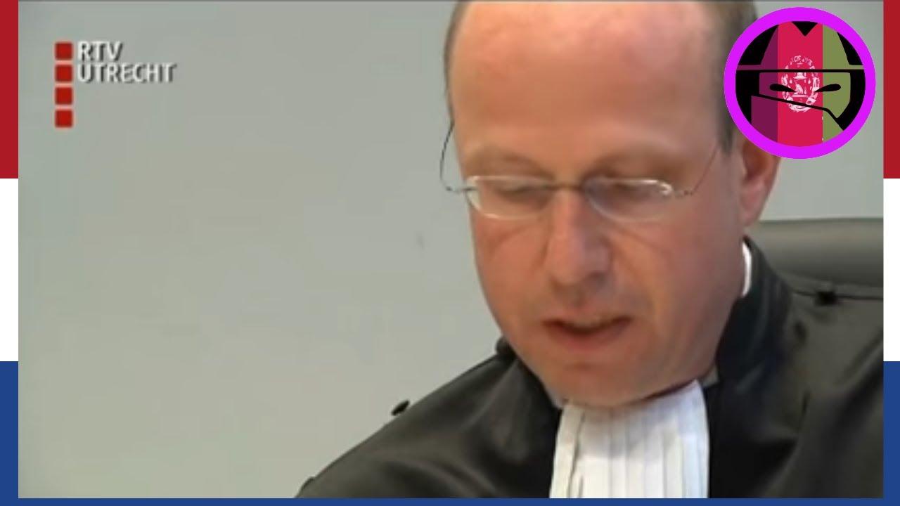 Verslaglegging uitspraak moordzaak Mirjam Abarkan