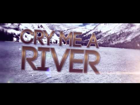 When We Collide - Cry Me A River (JUSTIN TIMBERLAKE COVER) (OFFICIAL LYRIC VIDEO)