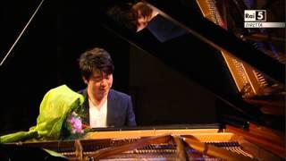 Schumann: Davidsbündlertänze Op.6 - XIV