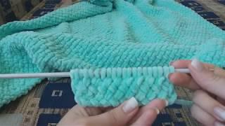 Вязание плетенка спицами схемы и описания фото для начинающих