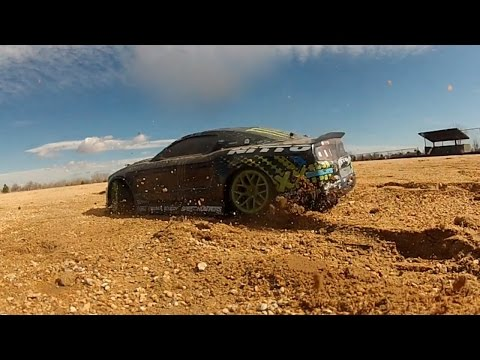 E10 HPI RC Drift Car/Offroad