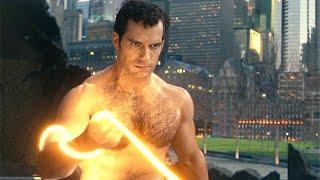 Superman Vs Justice League Scene - Do You Bleed? - Justice League (2017) Movie CLIP HD