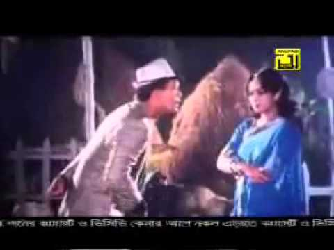Bangla Song Emon Ekta Din Nai Ekon Ekta Ratt Nai Sabnur Medium