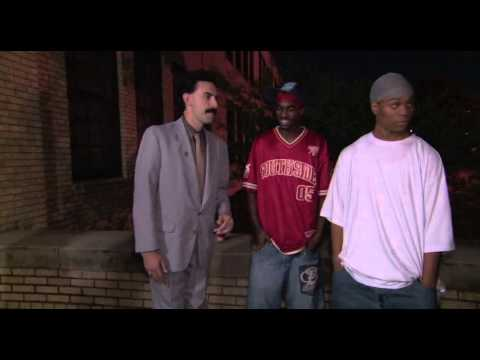 Funniest Movie Borat Clip Mp3