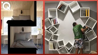 Amazing Ideas That Will Upgrade Your Home ▶10