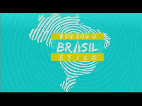 CAMPANHA BRASIL ÉTICO - Gente de Opinião
