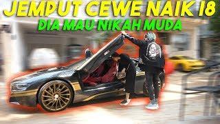 Video JEMPUT CEWE Naik I8 Dia Mau NIKAH MUDA... MP3, 3GP, MP4, WEBM, AVI, FLV Agustus 2019