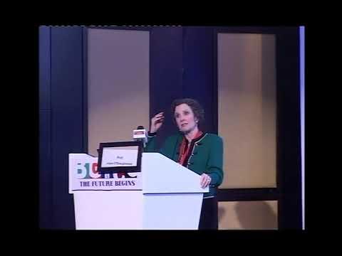 Prof Joyce O'shaughnessy 2