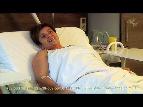 Отзыв после операции на голеностопном суставе
