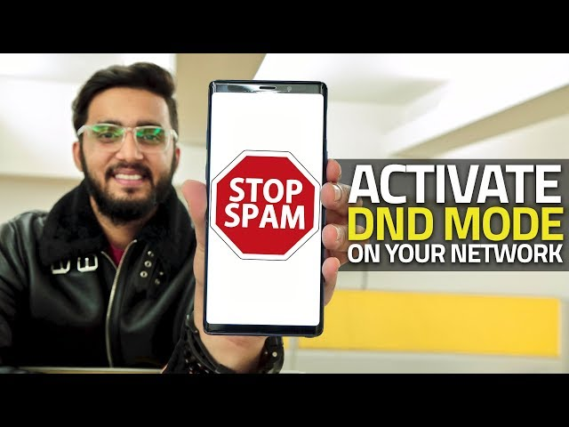 How to Activate DND on BSNL or MTNL Mobile Number | NDTV Gadgets360 com