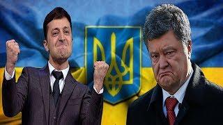 Выборы на Украине: подведение итогов. Стрим Ольги Скабеевой и Евгения Попова // Россия 24