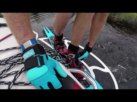 Water-Ski Glove Review