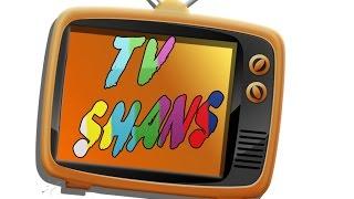 """ТВ ШАНС - ТАЛАНТЛИВЫЕ  ДЕТИ - """"TV SHANS"""""""