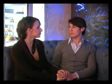 Sesso con un giovane il video