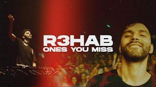 Kadr z teledysku Ones You Miss tekst piosenki R3hab
