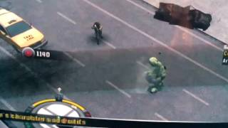 The hulk 2008 pc game