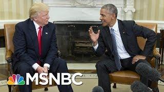 Historian Says President Donald Trump Ignoring Worst US Attack Since 9/11 | Morning Joe | MSNBC