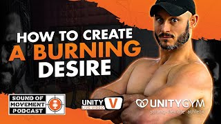 Creating A Burning Desire - Mindset For Success